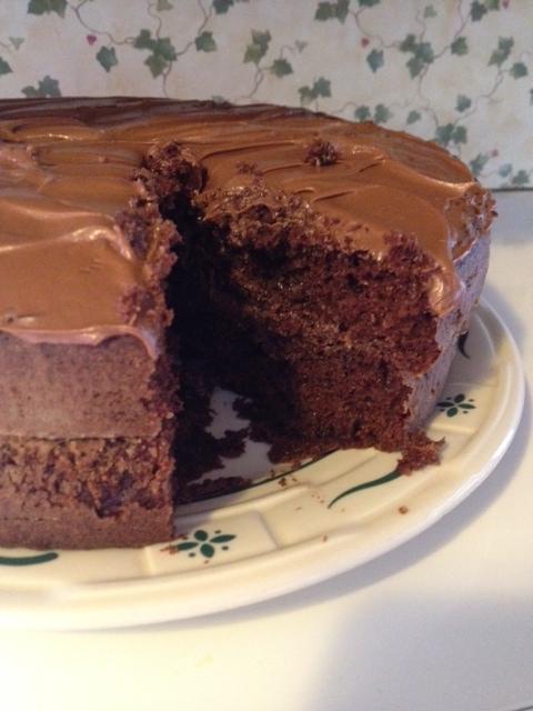 chocolate-mayo-cake